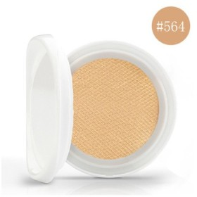 shu uemura シュウ ウエムラ ブランクロマ ブライトニング UV クッション ファンデーション (レフィル) #564 medium light sand SPF50+ PA+++ 13g