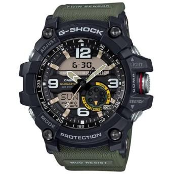 CASIO カシオ 腕時計 メンズ G-SHOCK GG-1000-1A3JF G-ショック