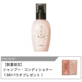 米美糀(メビカ)/モイストヘアミルクミスト トリートメントヘアミルク