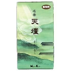 日本香堂 名香天壇 古刹の香り バラ詰 約120g