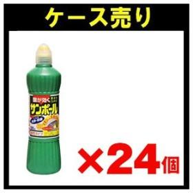 【ケース売り】サンポール K 500ml×24個入り