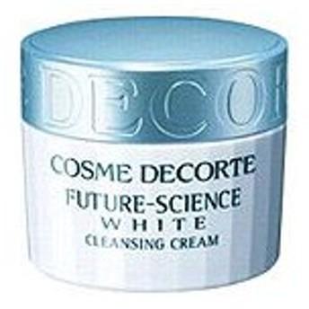 COSME DECORTE コスメ デコルテ フューチャー サイエンス ホワイト クレンジング クリーム 125g