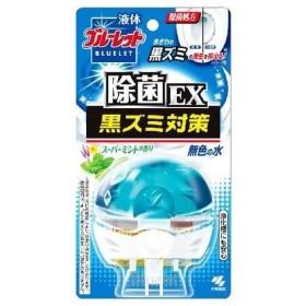 小林製薬 液体ブルーレットおくだけ除菌EX スーパーミント 70ml