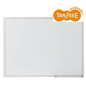 TANOSEE ホワイトボード W600×H450mm 1枚
