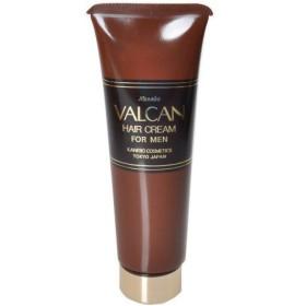 カネボウ バルカン  ヘアークリーム 85g 男性化粧品 ヨーロッパ調の上品な香り VALCAN