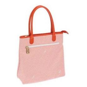 GHERARDINI ゲラルディーニ GH0255 TP/D.WHITE/CORALLO 手提げバッグ レディース 手提げバッグ