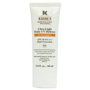 Kiehl's キールズ DS UV ディフェンス SPF50 PA+++ 60ml