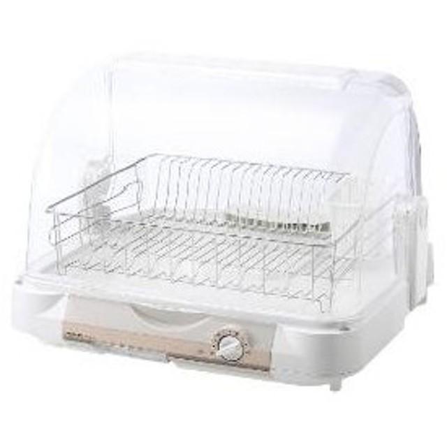 小泉 食器乾燥機 KDE-6000/W ホワイト