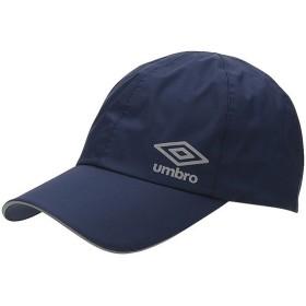 UMBRO(アンブロ)スポーツアクセサリー 帽子 ボウスイキヤツプ UJA2738 NVY メンズ F NVY