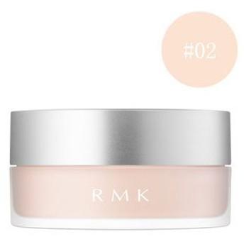 RMK アールエムケー トランスルーセント フェイス パウダー #02 レフィル SPF 14 ・ PA++ 6.0g
