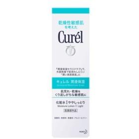 花王 キュレル 化粧水1 I ややしっとり (150mL) 敏感肌用化粧水 curel 医薬部外品