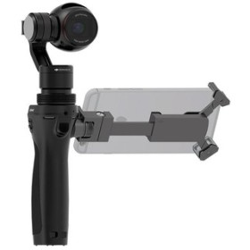 DJI OSMO (3軸手持ちジンバル, 4Kカメラ標準搭載)