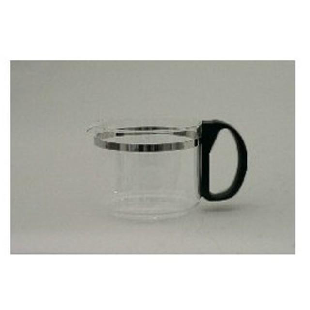 象印 コーヒーメーカーEC-CA40用ガラス容器 JAGECTA-BA 返品種別A