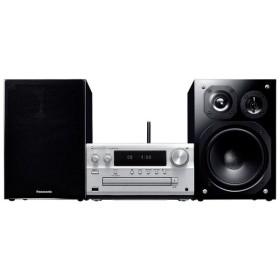 パナソニック SC-PMX150-S CDステレオシステム【創業73年、新品不良交換対応】