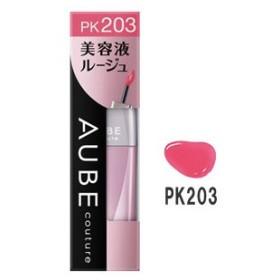 花王 ソフィーナ オーブ クチュール 美容液ルージュ PK203(配送区分:B)