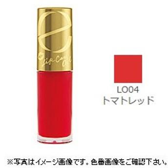 サナ エクセル リップケアオイル (リップグロス・唇用美容液) #LO04 トマトレッド【メール便可】