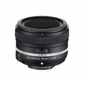 ニコン 交換用レンズ ニコンFマウント AF-S 50mm f/1.8G SE