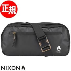NIXON ニクソン FOUNTAIN SLING PACK III NC2816