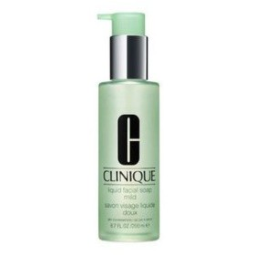 CLINIQUE クリニーク リキッド フェーシャル ソープ マイルド 200ml