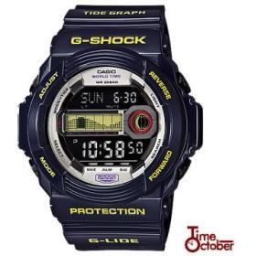 G-SHOCK Gショック CASIO カシオ G-LIDE Gライド メンズ 腕時計 時計 GLX-150B-6JF 国内正規品