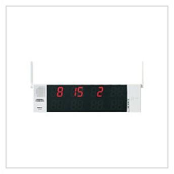 ECE3102K ナショナル National ワイヤレスサービスコール YOBION 受信器
