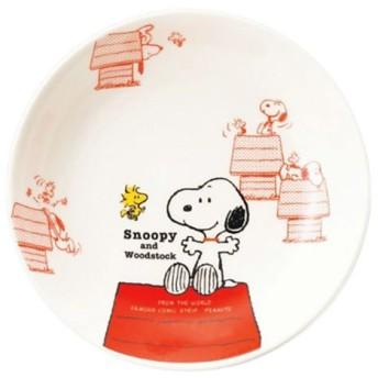 スヌーピー(Snoopy's house) NBカレー皿
