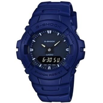 CASIO カシオ 腕時計 メンズ G-SHOCK G-100CU-2AJF G-ショック