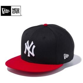 NEW ERA ニューエラ 9FIFTY ニューヨーク・ヤンキース キャップ 11433955