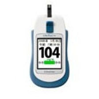 ワンタッチウルトラビュー 23852 本体のみ J&J ジョンソン・エンド・ジョンソン 【血糖測定器】【血糖値測定】【条件付返品可】