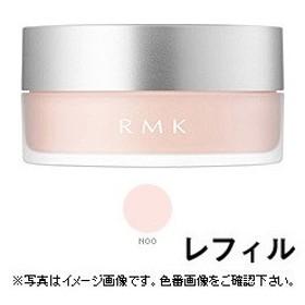 RMK トランスルーセント フェイスパウダー (レフィル) 6.5g #N00【メール便は使えません】