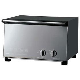 ツインバード ミラーガラスオーブントースター TS-D017PB