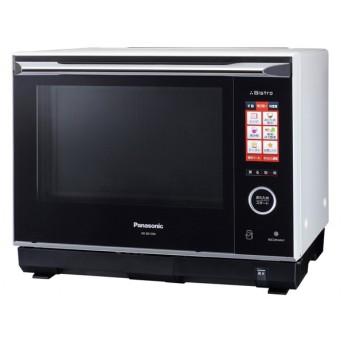 Panasonic スチームオーブンレンジ NE-BS1300-W(ホワイト)ビストロ