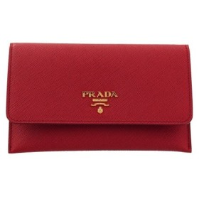 PRADA プラダ カードケース 1MC004 QWA F0011 ROSSO