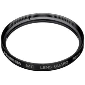 ハクバ MCレンズガードフィルター 52mm CFLG52 [CFLG52]