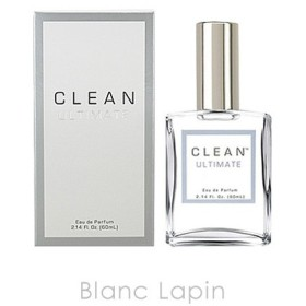 クリーン CLEAN クリーンアルティメイト 60ml EDP [000122]