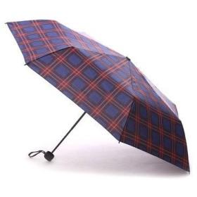 ダブリュピーシー w.p.c 折りたたみ傘 UNISEX STANDARD mini (シンプルタータン)