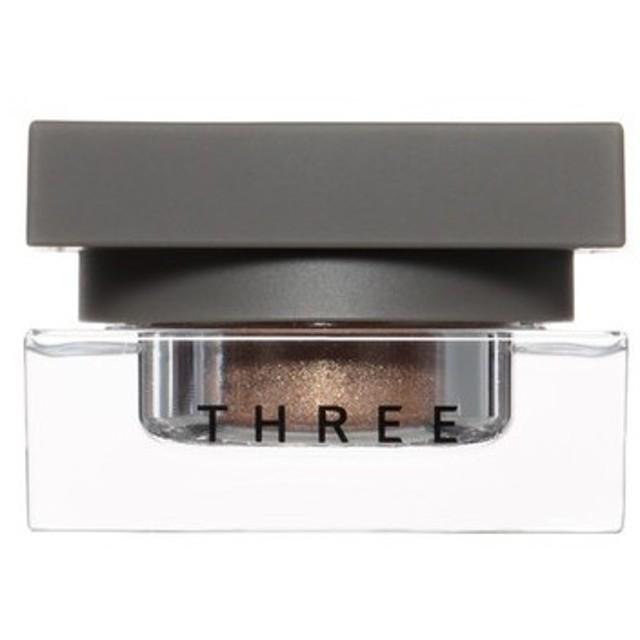 スリー THREE シマリングカラーヴェール ステートメント 17 LOVE MY WAY【メール便可】