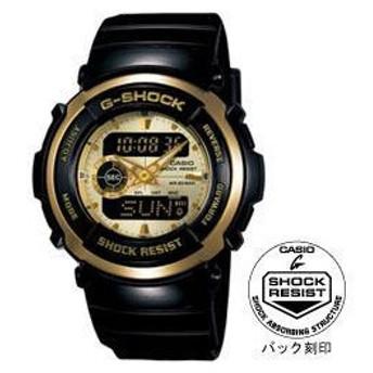 CASIO G-300G-9AJF G-SHOCK(ジーショック) メンズ