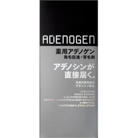 資生堂 薬用アデノゲンEX【L】(S‐AXエッセンスEX) − (医薬部外品)