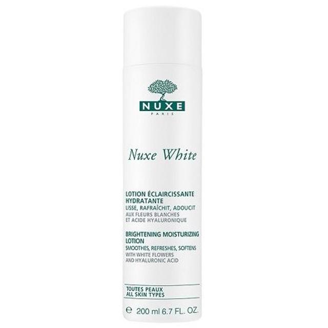 ニュクス/ニュクスホワイト モイスチャラインジング ローション 化粧水