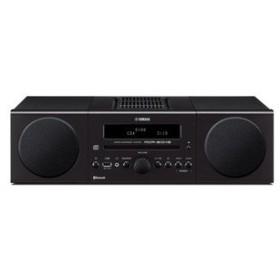 ヤマハ CD/ Bluetooth/ USBマイクロコンポーネントシステム(ブラック) YAMAHA MCR-B043B 返品種別A