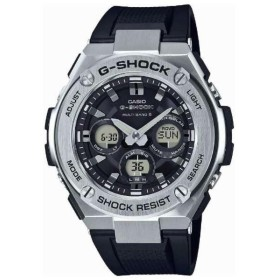 CASIO カシオ 腕時計 メンズ G-SHOCK GST-W310-1AJF G-ショック