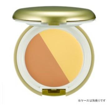 かづきれいこ/UVパーフェクトファンデーション(リフィル イエローベージュ<2>健康的な肌色の方) ファンデーション