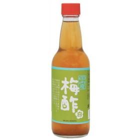 国内産梅酢 (白) 360ml