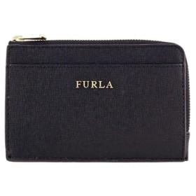 FURLA フルラ コインケース レディース バビロン ブラック 907847 PR75