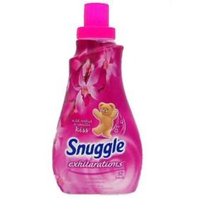 スナッグル(Snuggle) エグジラレーション ワイルドオーキッド&バニラキス 946ml