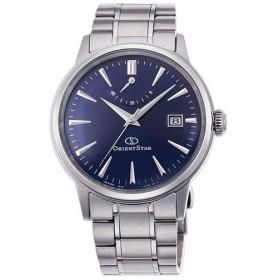 オリエント RK-AF0004L(ロイヤルブルー) オリエントスター 自動巻き(手巻き付) 腕時計(メンズ)