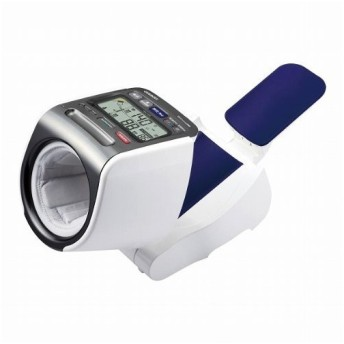 オムロン デジタル自動血圧計スポットアーム 上腕式 HEM-1025