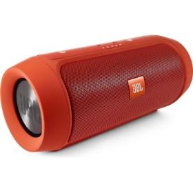 JBL Bluetoothスピーカー CHARGE2+ IPX5防水機能 ポータブル ワイヤレス対応 CHARGE2PLUSORGJN オレンジ  新品 送料無料