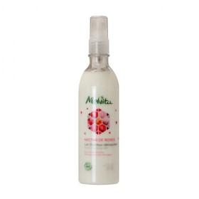 メルヴィータ ネクターデローズ クレンジングミルク 200ml (クレンジングミルク)